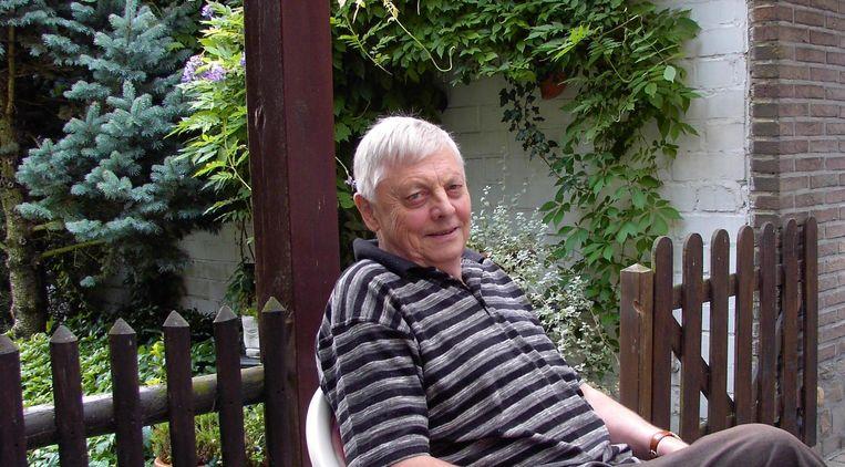 Louis Vloebergh stierf op 80-jarige leeftijd.