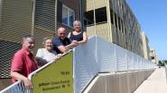 54 appartementen van Tijl, Nele en Lamme Goedzak in nieuw kleedje