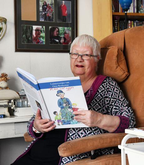 Oma Boekentas blijft in Oisterwijk onverstoorbaar kinderverhalen schrijven