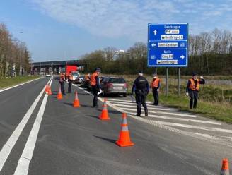 Federale politie treft 20 kilogram cocaïne aan in wagen die te snel reed op E17 in Gentbrugge