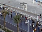 'Slechts één politiewagen blokkeerde promenade in Nice'