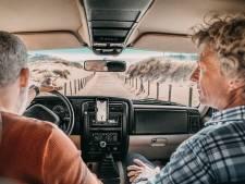 Autovakantie is veruit het populairst deze zomer