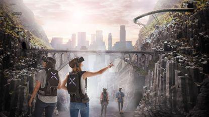 Telenet opent onder naam 'The Park' locaties waar je VR-games kan spelen
