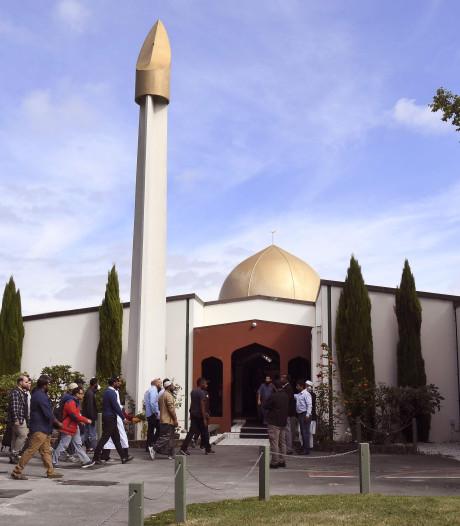 Un film en préparation sur le massacre de Christchurch
