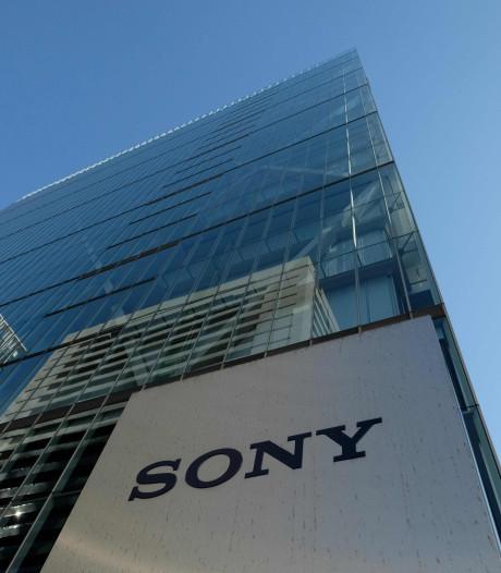 Europees hoofdkantoor Sony komt naar Nederland