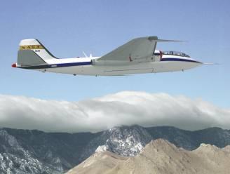 Waarom vliegt de NASA nog steeds met een bommenwerper uit 1940?