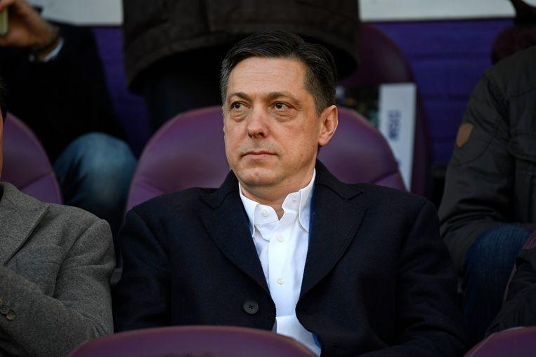 Dejan Veljkovic. Beeld Photo News