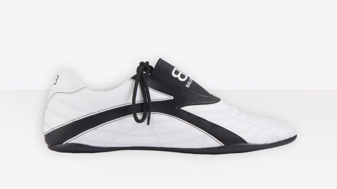De 'Zen' sneaker van Balenciaga