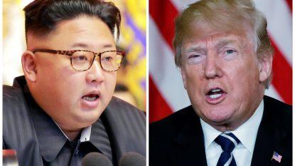 """""""Topontmoeting tussen Kim Jung-un en Donald Trump vindt wellicht midden juni plaats in Singapore"""""""
