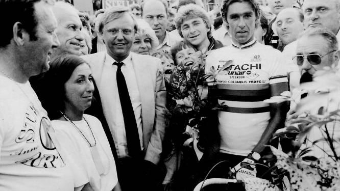 """Orphale Crucke haalde in 1988 het WK wielrennen voor de tweede keer naar Ronse: """"Niet iedereen gunde ons dat kampioenschap, maar uiteindelijk keek wel de hele wereld naar onze stad"""""""
