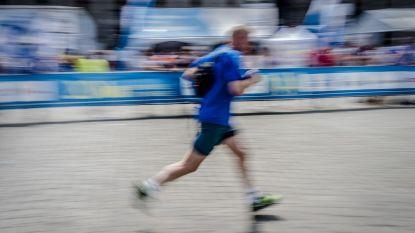 Jongeman (17) gereanimeerd nadat hij in elkaar zakt tijdens loopwedstrijd