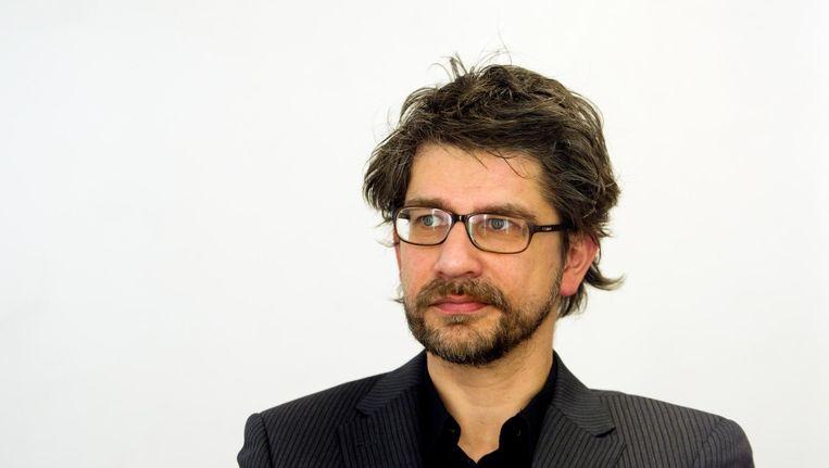 Wim Helsen. Beeld anp