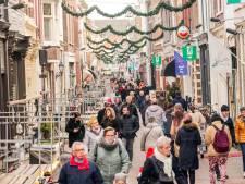 Organisatie over afgelasten kerstmarkt Dordrecht: 'Het kon niet anders met deze verwachtingen'