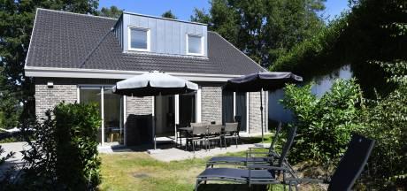 Vakantiehuis is nu overal in trek: 'Mensen zien dat er flink te verdienen valt met tweede huis'