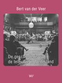 Het nieuwste boek van Bert van der Veer