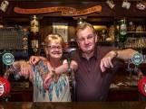 Henk Cirkel (74), één van de oudste cafébazen van Utrecht, overleden: 'In zijn kroeg golden zijn regels'