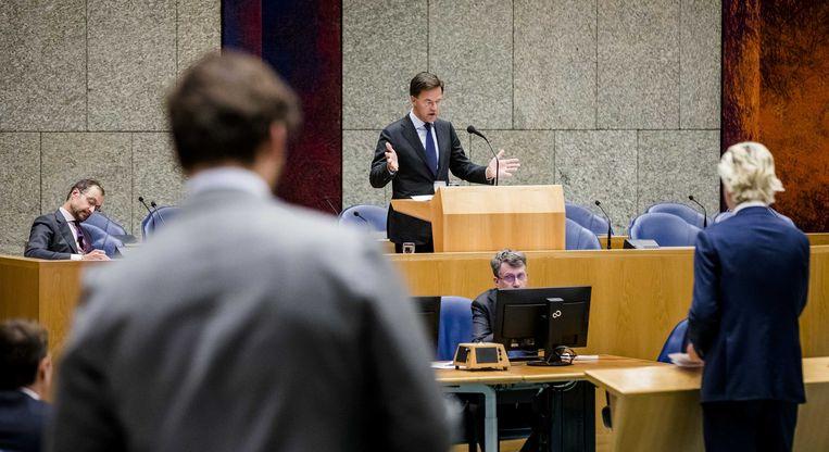 Nieuw klimaatplan kabinet treft burger minder hard