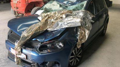 Doodrijder Gilles riskeert 3 jaar rijverbod