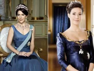 De strijd der Deense schoonzussen: kroonprinses Mary werkte haar concurrente vakkundig het land uit