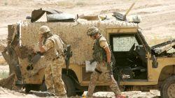 """""""Britse soldaten mogelijk schuldig aan oorlogsmisdaden in Irak"""""""