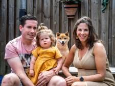 Evenement, veiling en loterij moeten Tess van Loon (1) aan rolstoelbus helpen