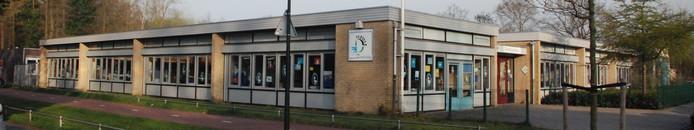 De Eenbes basisschool Dommeldal aan de Beneden Beekloop 90