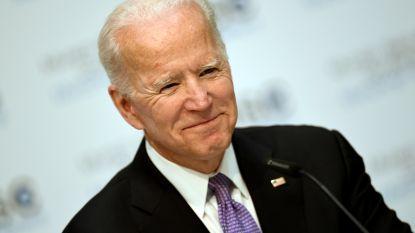 Joe Biden (76) blijft populairste Democraat in race om presidentschap in 2020 (als hij meedoet)