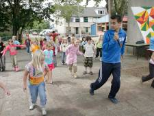 Tamboerijn en St. Nicolaansschool in Nieuwveen gaan fuseren