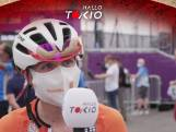 Mountainbikester Anne Terpstra vijfde: 'Het was een hele chaotische wedstrijd'