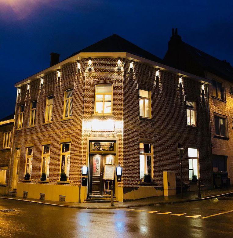 Het restaurant De Neu Pruim kan je vinden op de Ukkelse Steenweg in Beersel.