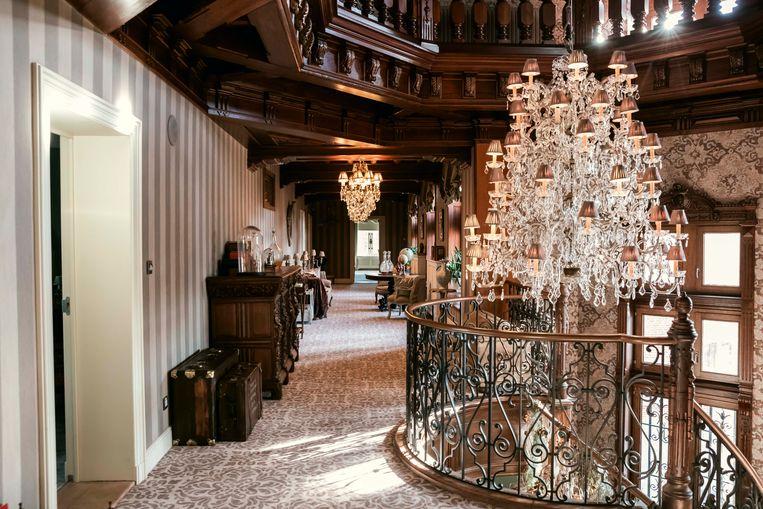 Nieuw viersterrenhotel opent binnenkort de deuren in Kasteel van ...