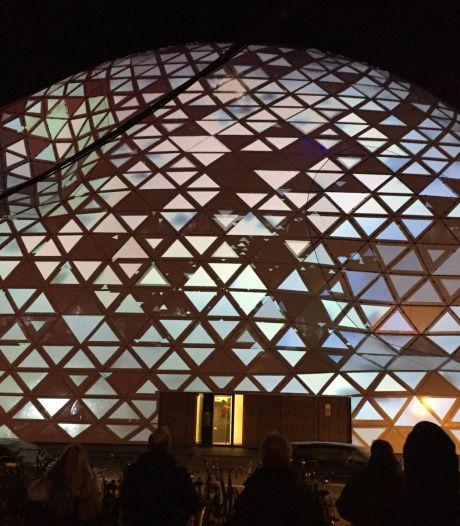 Blow the bulb: ode aan de gloeilamp in Eindhoven