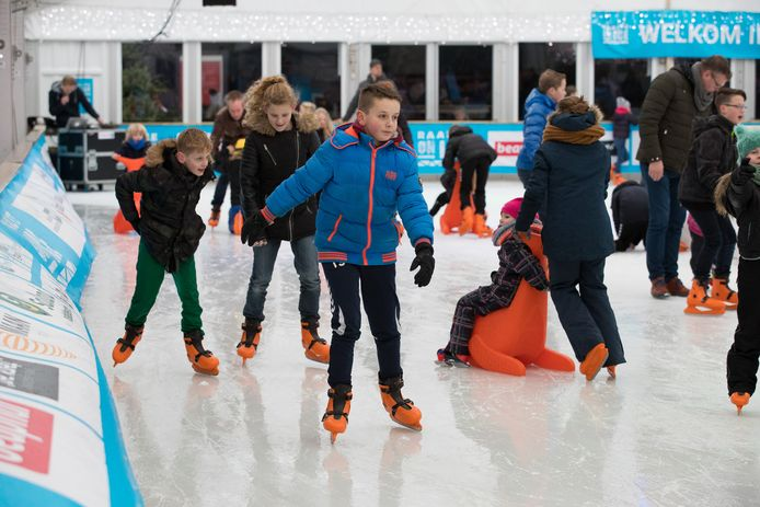 Raalte On Ice