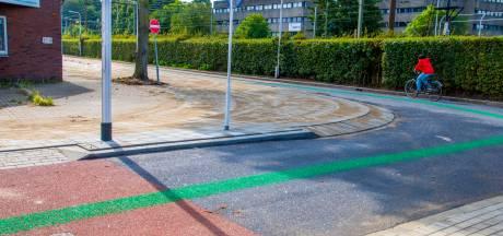 Fietsroute Tilburg-Waalwijk is klaar voor de start