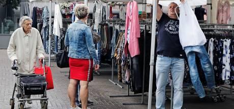 Osse kroegen moeten terras twee keer per week afbreken voor de markt: 'Ongelofelijk!'