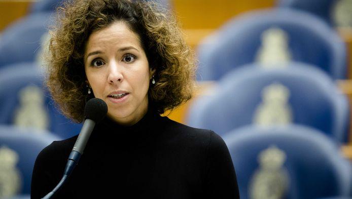 Wassila Hachchi is door Viva genomineerd voor een prijs