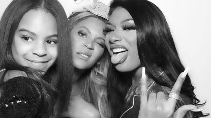 Journalisten beledigen uiterlijk van Beyoncé's 7-jarige dochter, en dat komt hen duur te staan