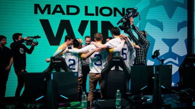 Uitschakeling Nederlanders en blamage G2 Esports in play-offs Europese League of Legends-competitie