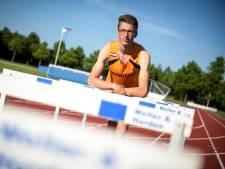 Atleet Sven Roosen gaat voor EJOF-finale