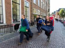 Misstanden Utrechts studentencorps UVSV: subsidies en beurzen stopgezet