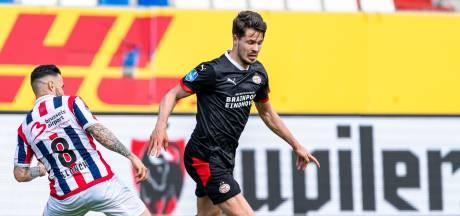 Marco van Ginkel zorgt in Tilburg voor kracht, rust aan de bal en routine bij PSV