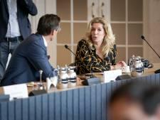 Hoofdbestuur 50Plus en partijleider Den Haan liggen op ramkoers