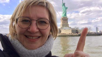 IN BEELD. Zo beleven 'De Madammen' de droomreizen van hun luisteraars de wereld rond