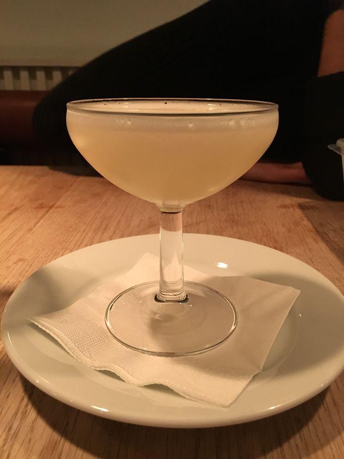Scropino: prosecco, vodka en sorbet