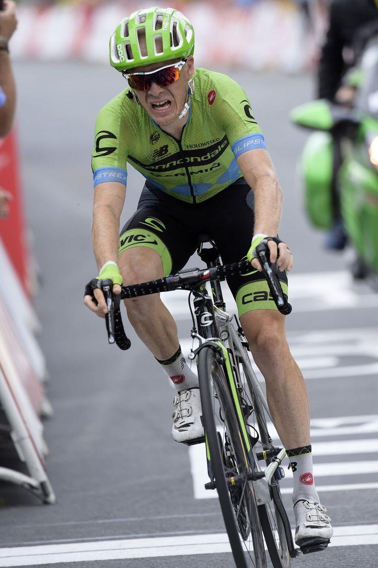 Andrew Talansky. Beeld PHOTO_NEWS