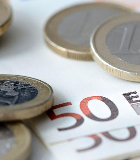 Voor het eerst in vier jaar dalen consumentenprijzen in de eurozone licht