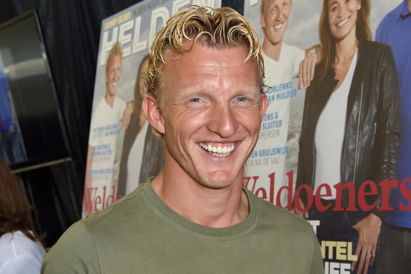 Beginnend coach Dirk Kuijt zoekt een club om zijn trainersloopbaan op te starten.
