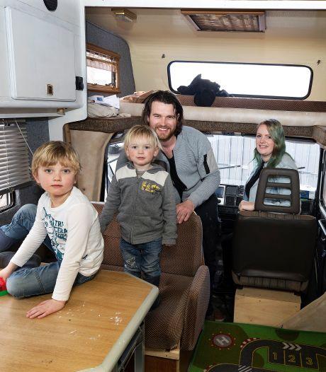 Stel uit Groenlo verhuist naar Zweden: 'Dit land past bij ons'
