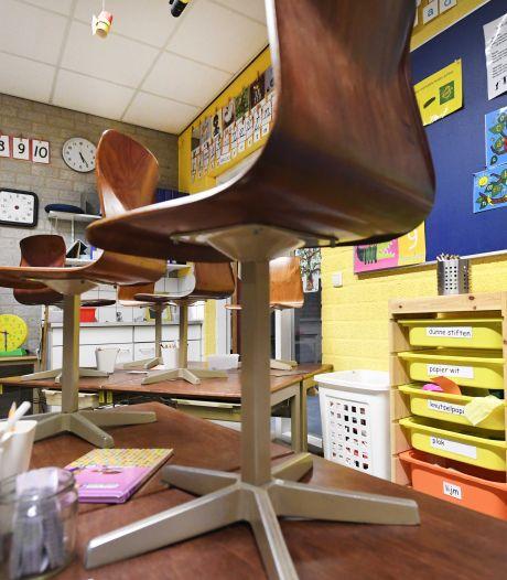 Onderzoek: Basisschool kan nog toegankelijker voor leerling met rugzakje