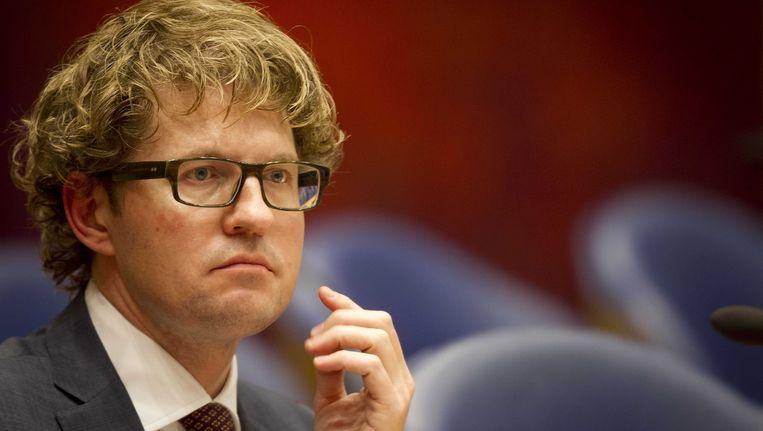 Sander Dekker Beeld ANP
